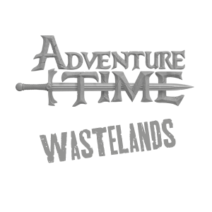 Adventure Time - Wastelands