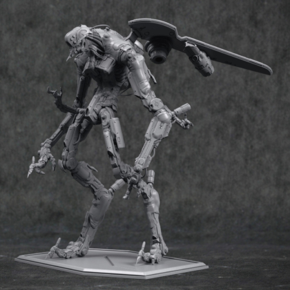 M.S.K.-T0 10 inches
