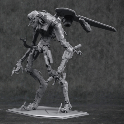 M.S.K.-T0 15 inches